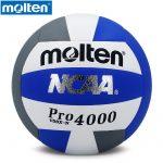 original-Molten-PRO4000-Men-s-women-s-volleyball-Size-5-Series-PU-Material-Official-Molten-Brand